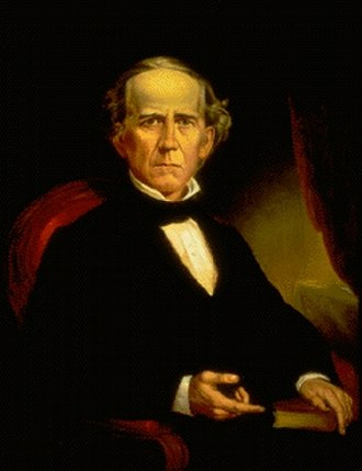 Indiana's 7th congressional district - Image: Joseph A Wright Portrait