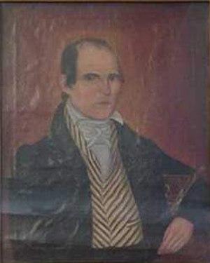 Joseph Bartholomew (major general) - Image: Joseph Bartholomew