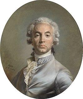 Joseph Boze French portrait painter