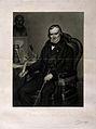 Joseph Claude Anthelme Récamier. Mezzotint by F. Girard afte Wellcome V0006604.jpg