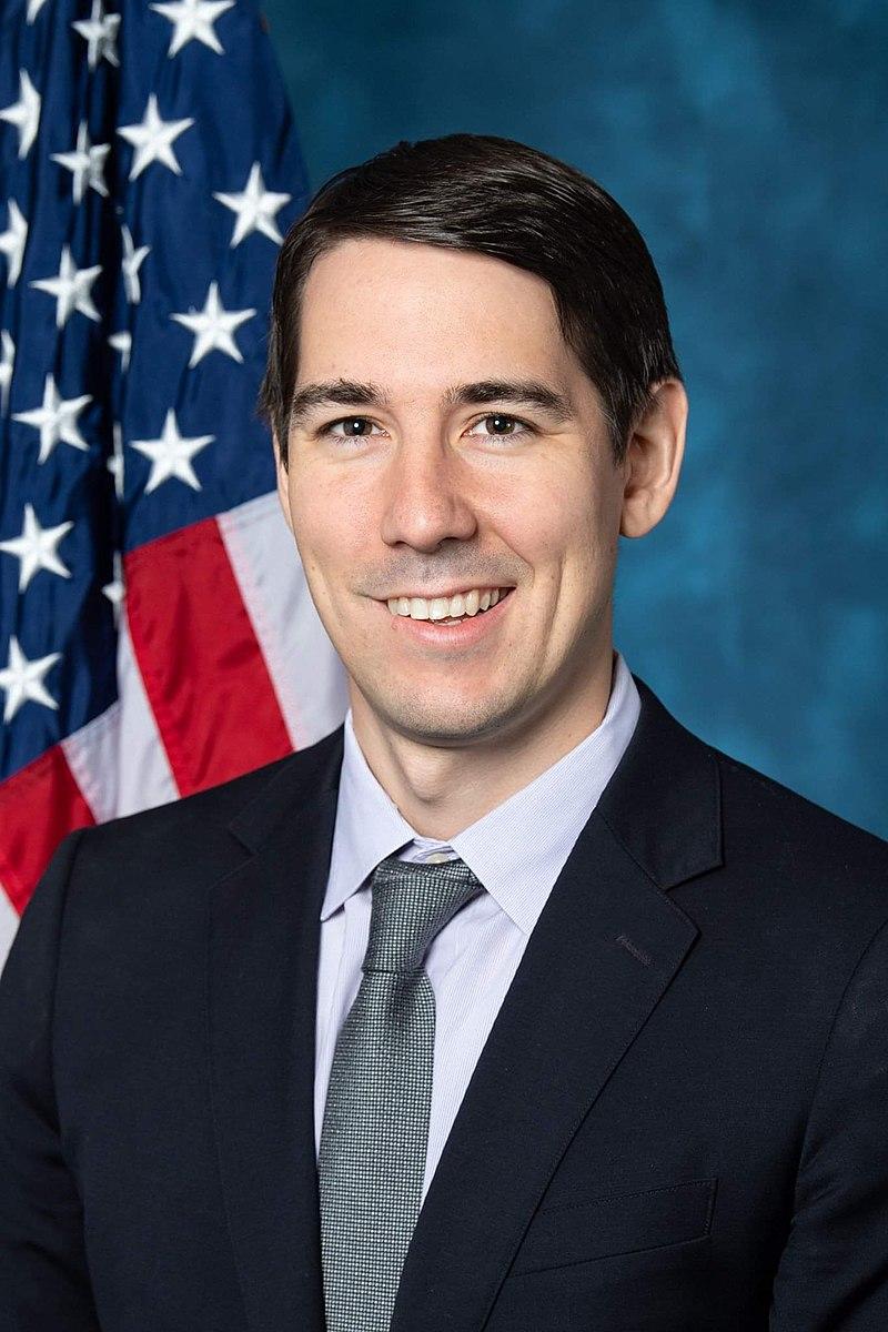 Representative HARDER JOSH
