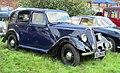 Jowett Eight 946cc manufactured 1939 .jpg