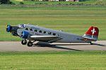 Ju-Air Junkers Ju-52-3mg4e HB-HOP (22517572364).jpg
