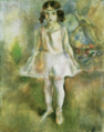 JulesPascin-1924-Girl a Young Dancer.png