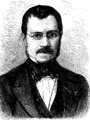Jules Petiet - Jules Alexandre Petiet