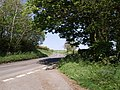 Junction near Splatt Mill - geograph.org.uk - 431902.jpg