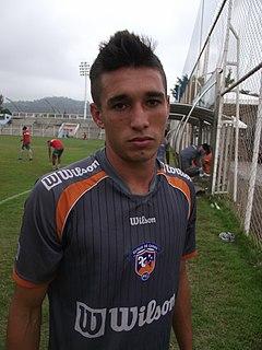 Juninho (footballer, born 1986) Brazilian footballer