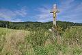Kříž východně od obce, Vísky, okres Blansko.jpg