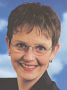 Claudia Nolte Wikipedia