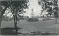 KITLV - 12646 - Kleingrothe, C.J. - Medan - Bell tower on the plantation Klumpang in Deli - 1903.tif