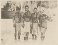 KITLV - 5301 - Indian women from the Casipoere Creek in Surinam - circa 1900.tif