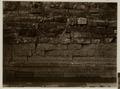 KITLV 28321 - Isidore van Kinsbergen - Relief on the first gallery on the south side of Panataran, Kediri - 1867-02-1867-06.tif