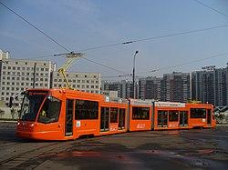 Трамвайные И Троллейбусные Линии Снип