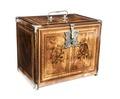 Kabinettskåp, 1600 - Hallwylska museet - 109828.tif