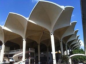 Kamalapur railway station - Wikipedia