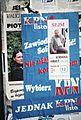 Kampania reklamowa przed wyborami do Senatu i Sejmu - Poznań - 004294n.jpg
