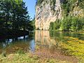 Kanjon Belog Rzava, Zaovine.jpg