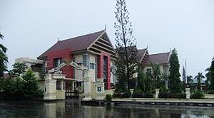 Bulukumba Regency -  Office of Bulukumba Regent