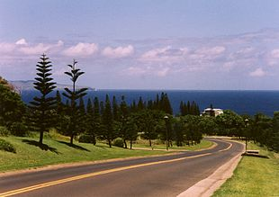 """Kapalua from <a href=""""http://search.lycos.com/web/?_z=0&q=%22Hawaii%20Route%2030%22"""">Route 30</a>"""