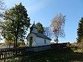 Kaplnka pri starej škole - panoramio.jpg