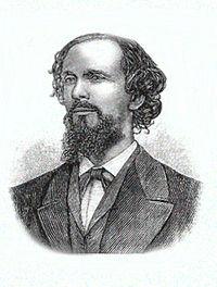 Karl Heinrich Ulrichs (1825-1895)