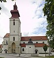 Kath. Pfarrkirche, Stadtpfarrkirche Maria Schutz (6378) stitch IMG 1812 - IMG 1813.jpg