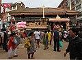 Kathmandu-Indra Chowk-Akash Bhairab-22-2015-gje.jpg