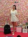 Katy Hsieh at Genuine C&C booth 20180429c.jpg