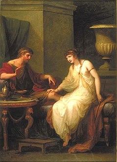 Ulysse chez Circé - Vikidia, l'encyclopédie des ans