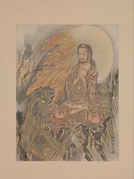 kawanabe kyosai - image 6