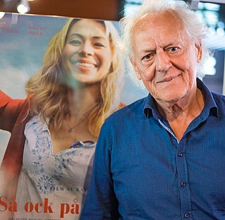Kay Pollak Swedish film writer and director