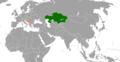 Kazakhstan Serbia Locator.png