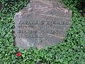 Kazimierz Rusinek grave.JPG