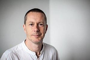 Ken Banks - Ken Banks at PopTech in 2012