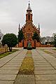 Kernavės bažnyčia 1 2001-04-16.jpg