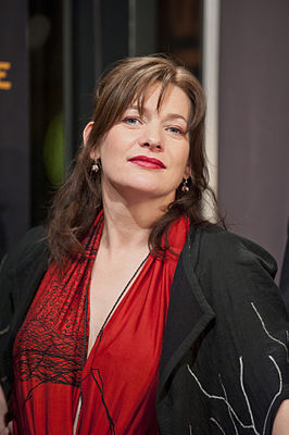 Kerry Fox (2009)