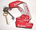 Key chain Sabre.jpg