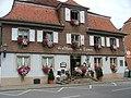 Kißlegg Gasthaus zum Löwen - panoramio.jpg