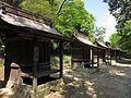 Kibitsuhiko-jinja massha (joudan).JPG