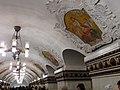 Kievskaya - Arbatsko-Pokrovskaya line (Киевская - Арбатско-Покровская линия) (5419324410).jpg