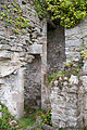 Killagh Priory St. Mary de Bello Loco Tower Spiral Stairs 2012 09 10.jpg