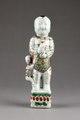 Kinesisk porslinsfigur från 1662-1722 - Hallwylska museet - 95960.tif