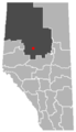 Kinuso, Alberta Location.png