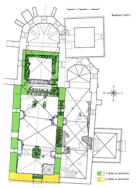File:Kirche Altlichtenwarth Bauphasen 1 und 2, Sauer 2014, 39 (Grafik Franz Siegmeth).jpg