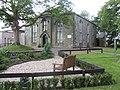 Kirkton parish church, Carluke - geograph.org.uk - 504680.jpg