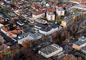 Kiskőrös - Image: Kiskőrös 3