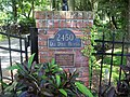 Kissimmee Colonial Estate plaque02.jpg