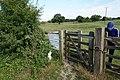 Kissing Gate at Figham Pasture (geograph 5099093).jpg