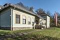 Klagenfurt Seltenheim Hallegge Strasse 218 alte Schule 31102018 5241.jpg