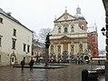 Kościół Św. Piotra i Pawła w Krakowie.jpg